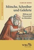 Mönche, Schreiber und Gelehrte
