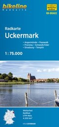 Bikeline Radkarte Uckermark (RK-BRA02)