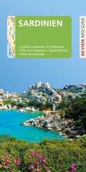 GO VISTA: Reiseführer Sardinien