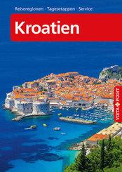 Kroatien - VISTA POINT Reiseführer A bis Z