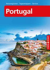 Portugal - VISTA POINT Reiseführer A bis Z