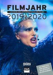 Lexikon des internationalen Films - Filmjahr 2019/20