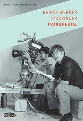 Rainer Werner Fassbinder transmedial.