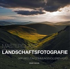 Masterclass Landschaftsfotografie