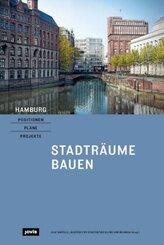 Stadträume bauen - Bd.1