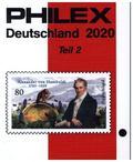 PHILEX Deutschland 2020 - Tl.2
