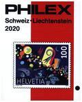 PHILEX Schweiz / Liechtenstein 2020