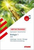 Biologie 1, Gymnasium / Gesamtschule Nordrhein-Westfalen