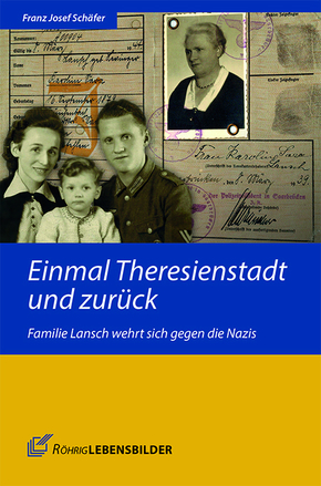 Einmal Theresienstadt und zurück