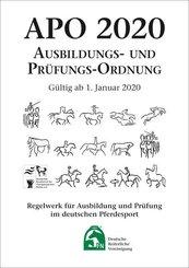 Ausbildungs-Prüfungs-Ordnung 2020 (APO)