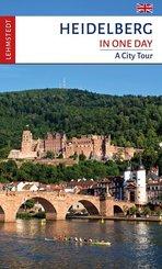Heidelberg in One Day