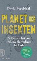 Planet der Insekten