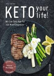 Keto your life!
