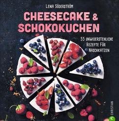 Cheesecake & Schokokuchen
