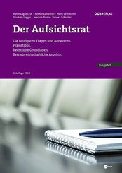 Der Aufsichtsrat, m. 1 E-Book