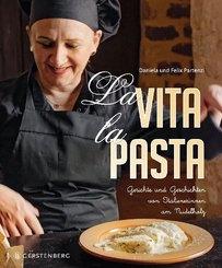 La Vita, la Pasta