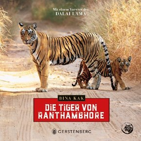 Die Tiger von Ranthambhore