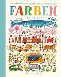 Das schönste und größte Bildwörterbuch der Farben