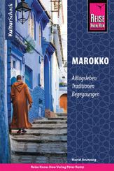 Reise Know-How KulturSchock Marokko