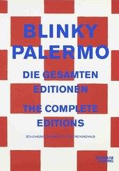 Blinky Palermo Die gesamten Editionen / The Complete Editions