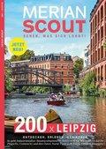 Merian Scout Leipzig