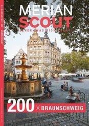 MERIAN Scout Braunschweig