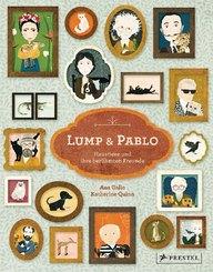 Lump und Pablo