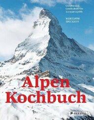 Alpen-Kochbuch