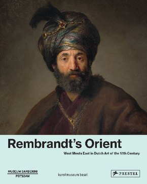 Rembrandt's Orient