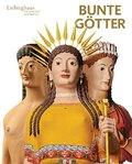 Bunte Götter - Golden Edition