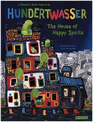 Hundertwasser - The House of Happy Spirits