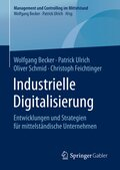 Industrielle Digitalisierung