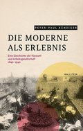Die Moderne als Erlebnis