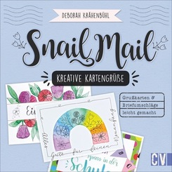 Snail Mail - Kreative Kartengrüße