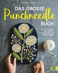 Das große Punchneedle-Buch
