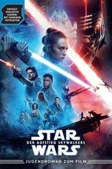 Star Wars: Der Aufstieg Skywalker