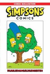 Simpsons Comic-Kollektion - Familienangelegenheiten