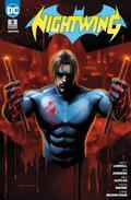 Nightwing  (2. Serie) - Team Nightwing
