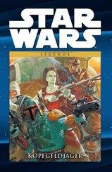 Star Wars Comic-Kollektion - Kopfgeldjäger
