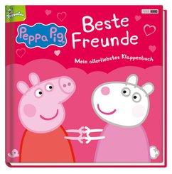 Peppa Pig: Beste Freunde