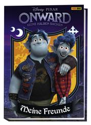 Disney Onward: Meine Freunde