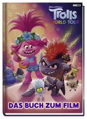 Trolls World Tour: Das Buch zum Film