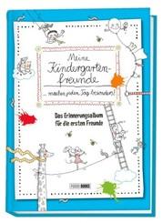 Meine Kindergartenfreunde ... machen jeden Tag besonders!