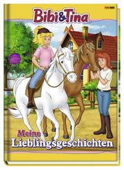 Bibi & Tina: Meine Lieblingsgeschichten