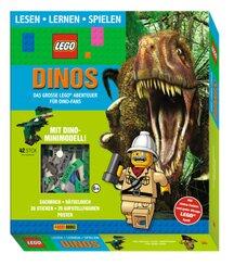 LEGO®: Dinos