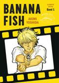 Banana Fish: Ultimative Edition - Bd.1