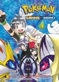 Pokémon - Sonne und Mond - Bd.4
