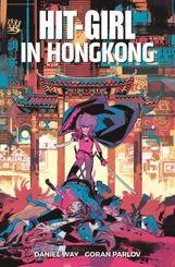Hit-Girl - Hit-Girl in Hong Kong