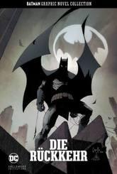 Batman Graphic Novel Collection - Bd.30
