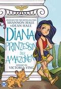 Diana - Prinzessin der Amazonen